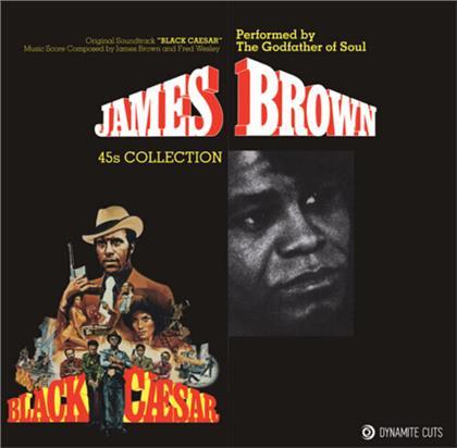 "James Brown - 45S Collection (7"" Single)"