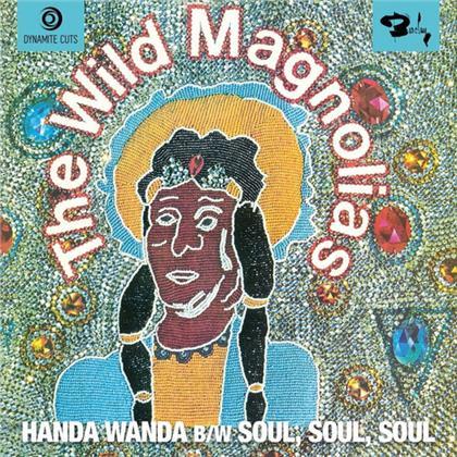 "Wild Magnolias - Handa Wanda (7"" Single)"