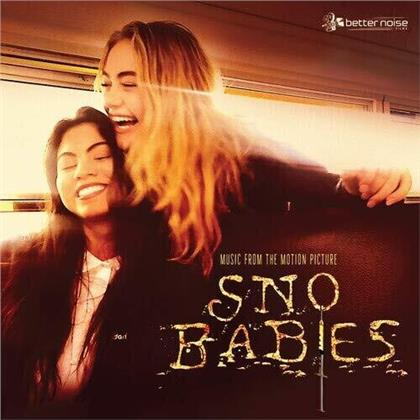 SNO Babies - OST