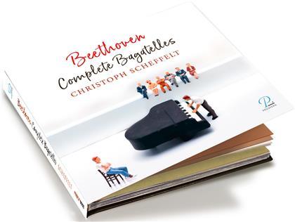 Ludwig van Beethoven (1770-1827) & Christoph Scheffelt - Complete Bagatelles