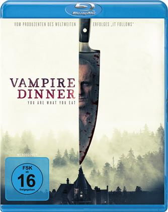 Vampire Dinner - You Are What You Eat (2020)