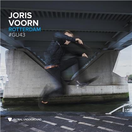 Global Underground #43 - Rotterdam (2 CDs)