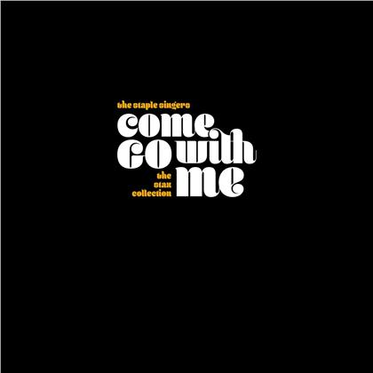 The Staple Singers - Come Go With Me: The Stax Collection (7 CDs)