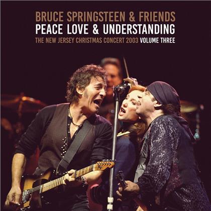 Bruce Springsteen - Peace, Love & Understanding Vol. 3 (2 LPs)