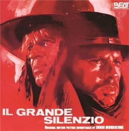 Ennio Morricone (1928-2020) - Il Grande Silenzio / Un Bellissimo Novembre - OST