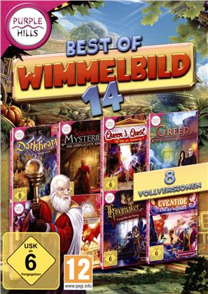 Best of Wimmelbild Vol.14