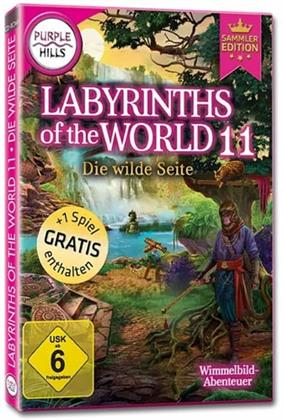 Labyrinths of the World 11: Die wilde Seite (Sammler Edition)