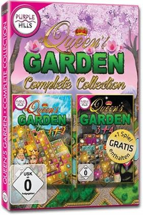 Queen's Garden - Complete Collection