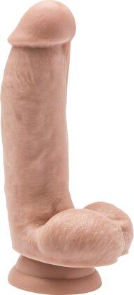 "Dildo ""Get real"" 15cm - Skin"