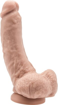Dildo 8 inch with Balls