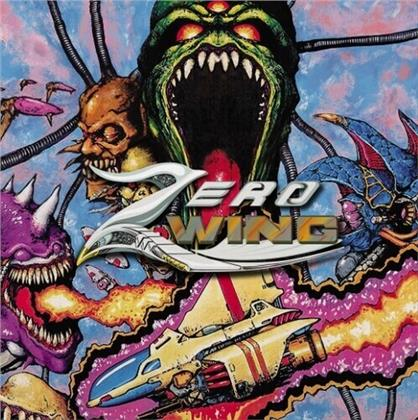 Zero Wing - OST (Purple Vinyl, LP)