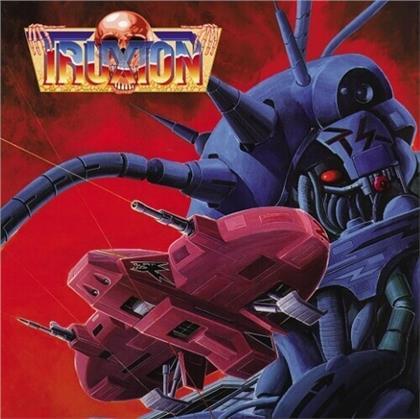 Truxton - OST (Pink Vinyl, LP)
