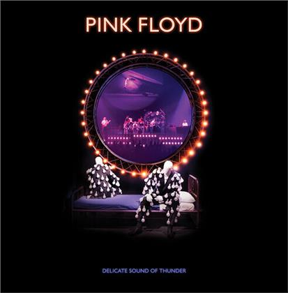 Pink Floyd - Delicate Sound Of Thunder (2020 Reissue, 3 LPs)