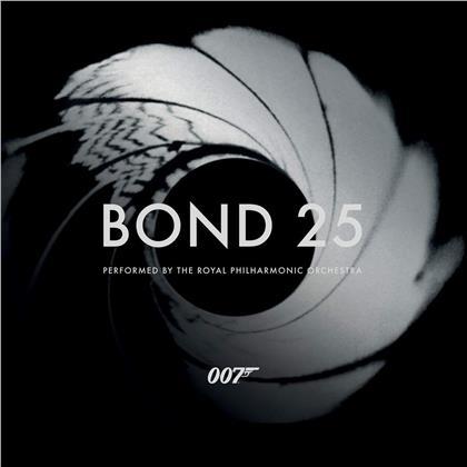 Royal Philharmonic Orchestra - Bond 25 - 007 (2 LPs)