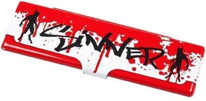 Paper Box - Sinner