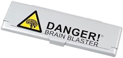 Paper Box - Danger! Brain Blaster