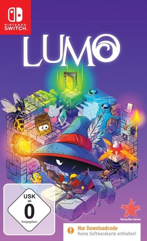 LUMO - (Code in a Box)