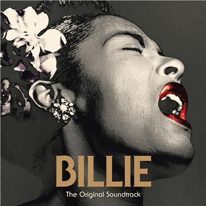 Billie Holiday & Sonhouse All Stars - Billie - OST (LP)