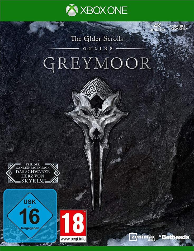 The Elder Scrolls Online Greymore