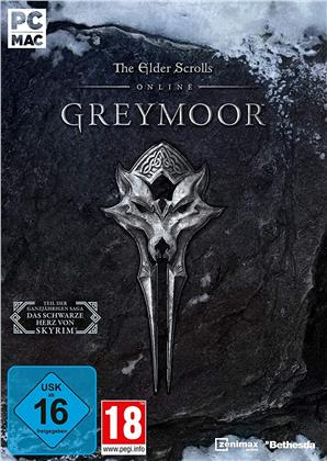The Elder Scrolls Online Greymoor