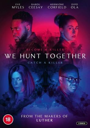 We Hunt Together - Season 1 (2 DVDs)