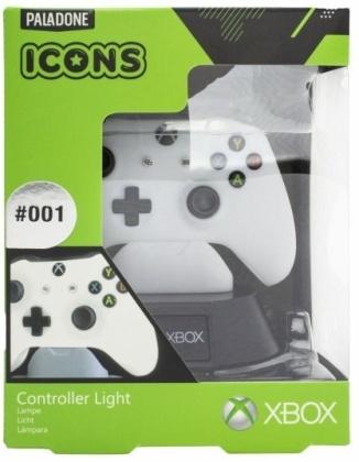 Icon Licht - Xbox Controller