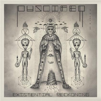 Puscifer (Maynard J. Keenan/Tool) - Existential Reckoning (2 LPs)