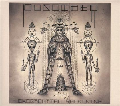 Puscifer (Maynard J. Keenan/Tool) - Existential Reckoning
