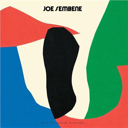 "Joe Sembene - --- (12"" Maxi)"