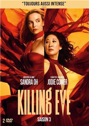 Killing Eve - Saison 3 (2 DVD)