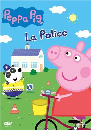 Peppa Pig - La Police