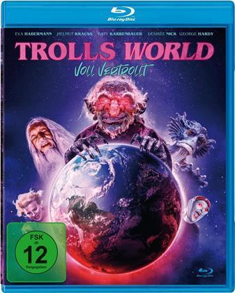 Trolls World - Voll vertrollt (2020) (Uncut)