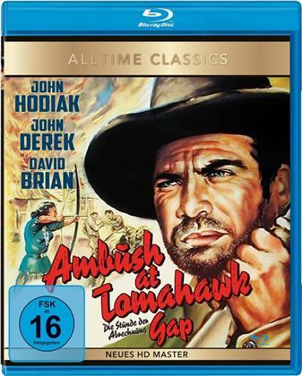 Ambush at Tomahawk Gap - Stunde der Abrechnung (1953) (Kinofassung, Uncut)