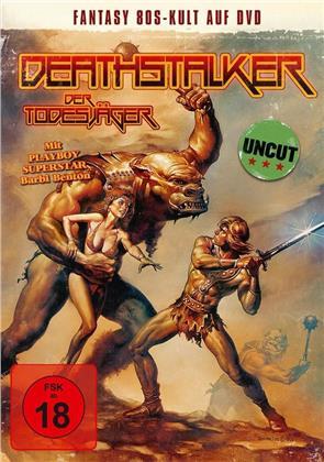 Deathstalker - Der Todesjäger (1983) (Uncut)