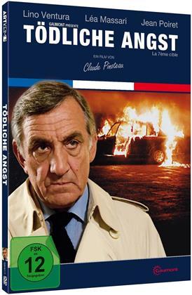 Tödliche Angst (1984) (Digital Remastered, Kinofassung, Limited Edition)