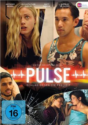 Pulse - Schlag gegen die Freiheit (2020)