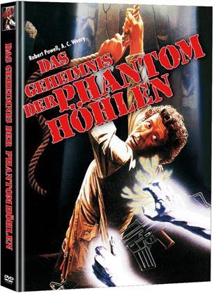 Das Geheimnis der Phantom-Höhlen (1984) (Limited Edition, Mediabook, 2 DVDs)