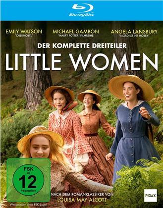Little Women (2017) (2 Blu-rays)