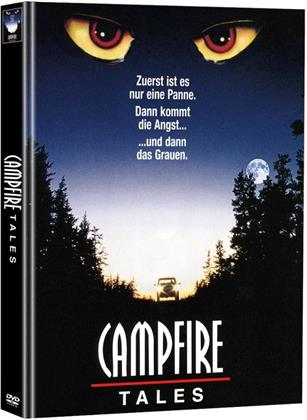 Campfire Tales (1997) (Super Spooky Stories, Limited Edition, Mediabook, 2 DVDs)