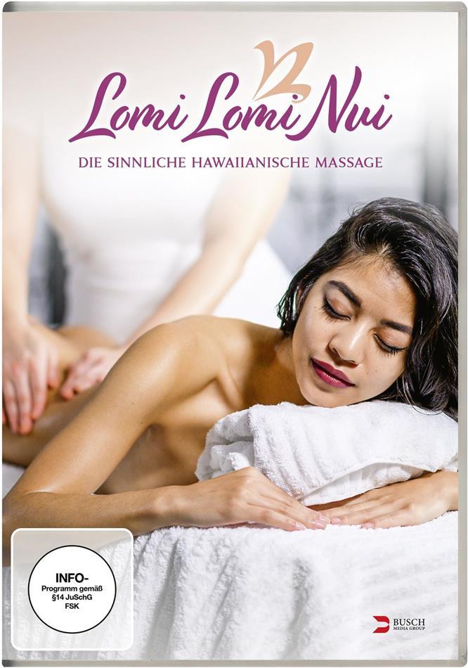 Lomi Lomi Nui - Die sinnliche Hawaiianische Massage