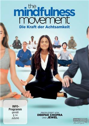 The Mindfulness Movement - Die Kraft der Achtsamkeit (2020)