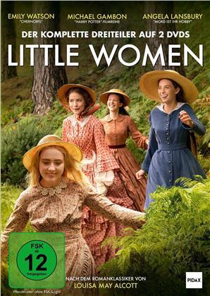 Little Women (2017) (2 DVDs)