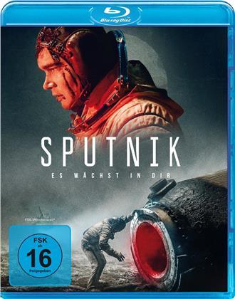 Sputnik - Es wächst in dir (2020)
