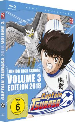 Captain Tsubasa - Vol. 3 (2018) (2 Blu-rays)