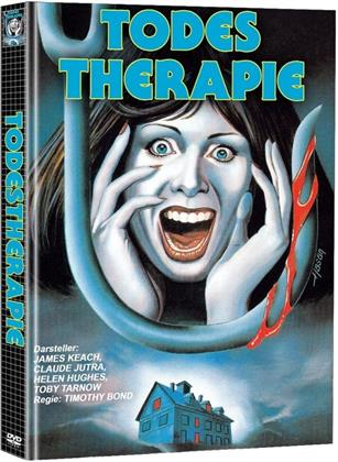 Todestherapie (1982) (Limited Edition, Mediabook, 2 DVDs)