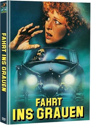 Fahrt ins Grauen (1984) (Limited Edition, Mediabook, 2 DVDs)