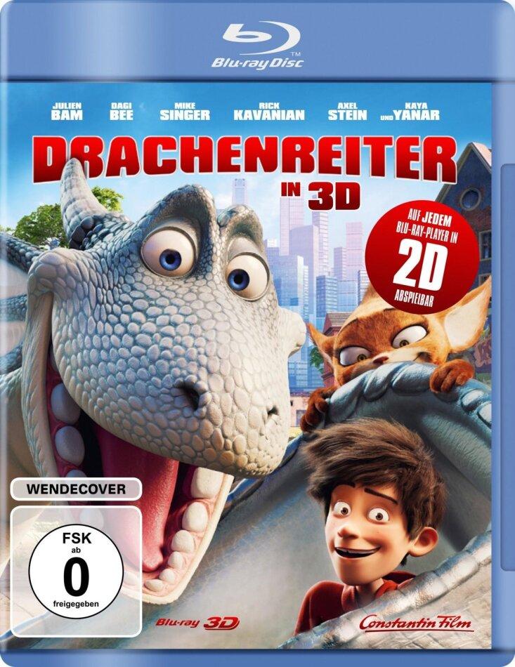 Drachenreiter (2020)