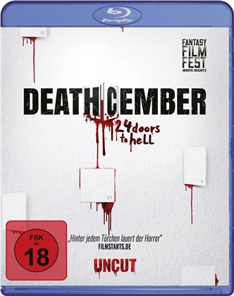 Deathcember - 24 doors to hell (2019) (Uncut)