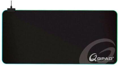 QPAD FLX900 RGB LED Mousepad - Large Size