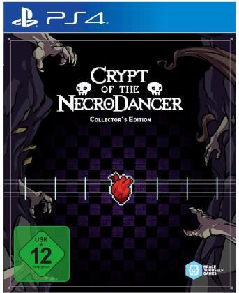 Crypt of the Necrodancer (Collector's Edition)